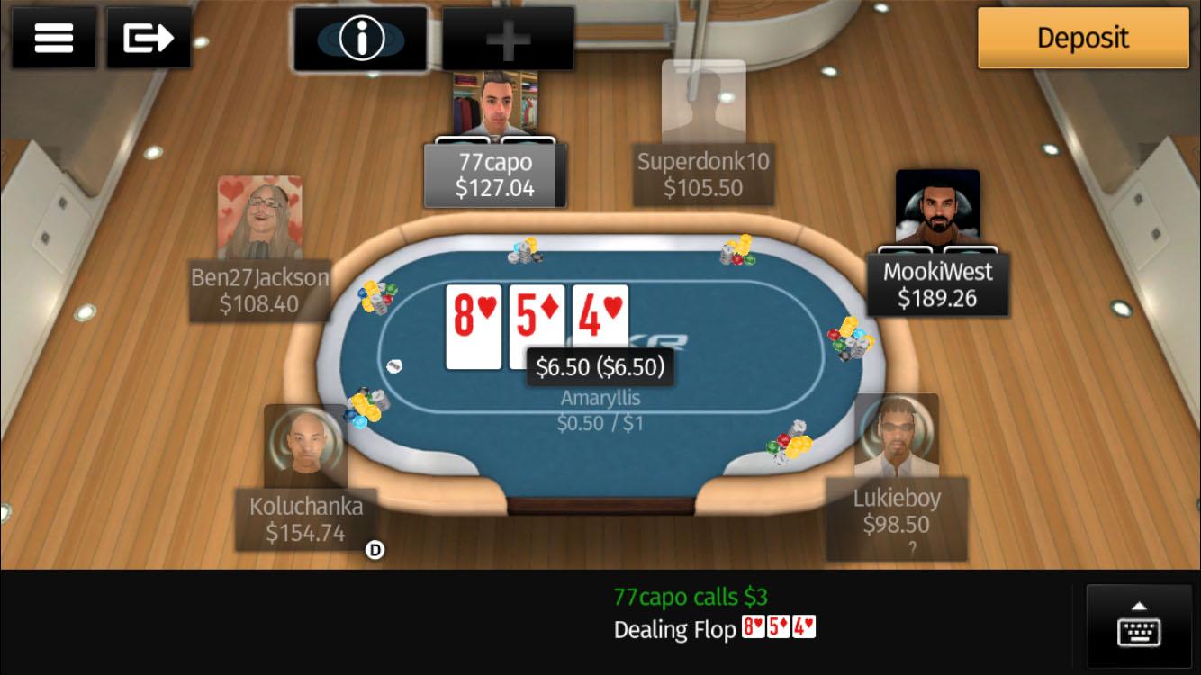 Pkr poker bonus code 2018