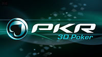 PKR Mobile 3D Poker