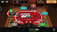 3D PKR Poker Mobile Table
