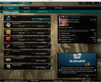 Lobby PKR