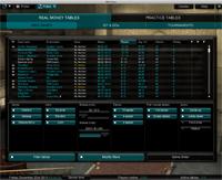 Poker Lobby PKR